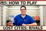 Lost Cities: Rivals – How To Play