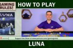 Luna – How to play