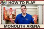 Monolith Arena – How To Play