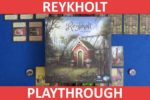 Reykholt Playthrough