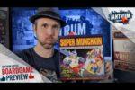Super Munchkin: Guest Artist Edition Overview