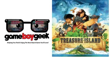 Treasure Island Review