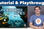 Underwater Cities Tutorial & Playthrough