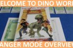 Welcome to Dino World – Overview