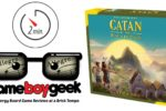 Catan: Histories Rise of the Inkas (Allegro 2-min) Review