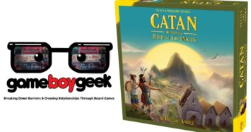 Catan: Histories Rise of the Inkas Review