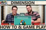 Dimension – How To Play