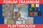 Forum Trajanum Playthrough