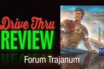 Forum Trajanum Review