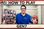 Gen7: A Crossroads Game – How To Play