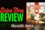 Monolith Arena Review