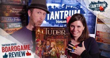 Tudor Review