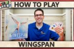 Wingspan – How To Play