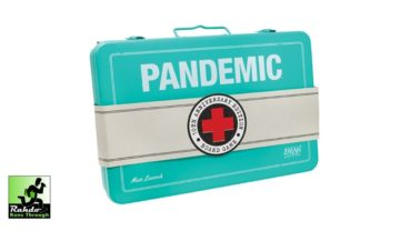 Pandemic 10th Anniversary Rundown