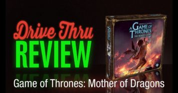 Game of Thrones: Mother of Dragons Review