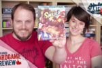 Smash Up World Tour: International Incident Board Game Review