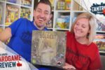 The Boldest Board Game Review