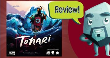 Tonari Review