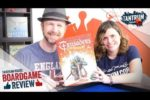 Crusaders Board Game Review