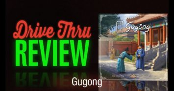 Gugong Review