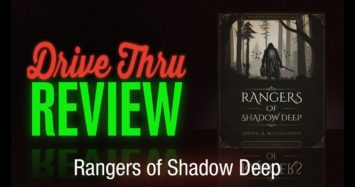 Rangers of Shadow Deep Review