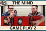 The Mind – Game Play 2