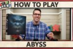 Abyss – How To Play