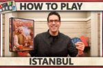 Istanbul – How To Play