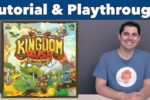 Kingdom Rush Tutorial & Playthrough