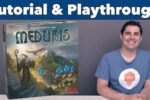 Meduris Tutorial & Playthrough