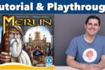 Merlin Tutorial & Playthrough