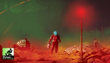 On Mars Preview (Rundown)