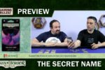 Arkham Horror Card Game: The Secret Name Preview