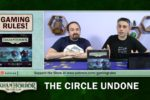 Arkham Horror – The Circle Undone Preview