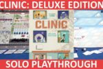 Clinic (Deluxe Edition) (Playthrough Part 1 & 2 & First Impressions)
