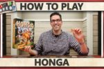 Honga – How To Play