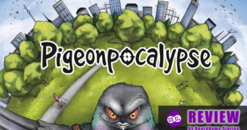 Pigeonpocalypse on Kickstarter | In Depth Overview!