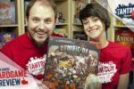 Zombicide: Invader Review