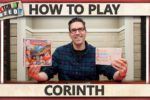 Corinth – How To Play