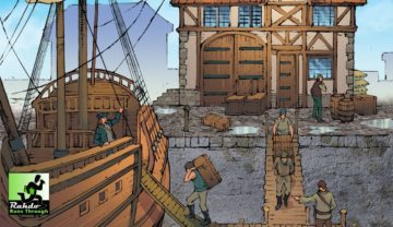Endeavor: Age of Sail – Rundown