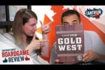 Gold West Review