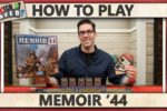 Memoir '44 – How To Play