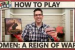 Omen: A Reign Of War – How To Play