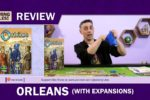 Orleans (and expansions)
