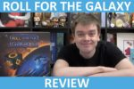 Roll For The Galaxy (+Ambition) – Review