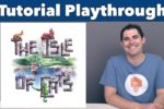 The Isle of Cats – Playthrough