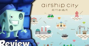Airship City Review