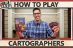 Cartographers – How To Play