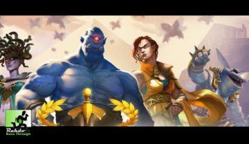 Enchanters: Odyssey – Rundown