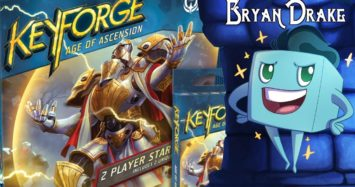 Keyforge Age of Ascension Review